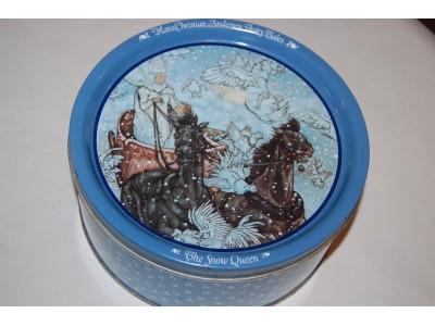 H. C. Andersen Fairy tales boks