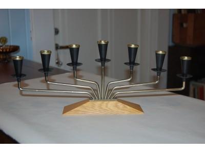 7 armet stake