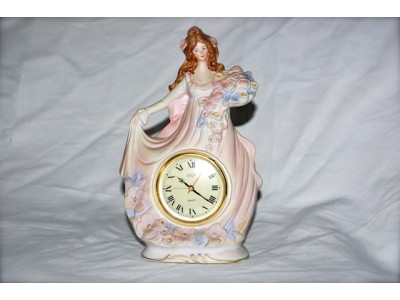 Vintage alarmklokke